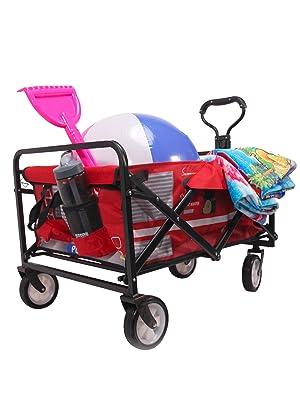 Reliant Outdoor Beach Wagon