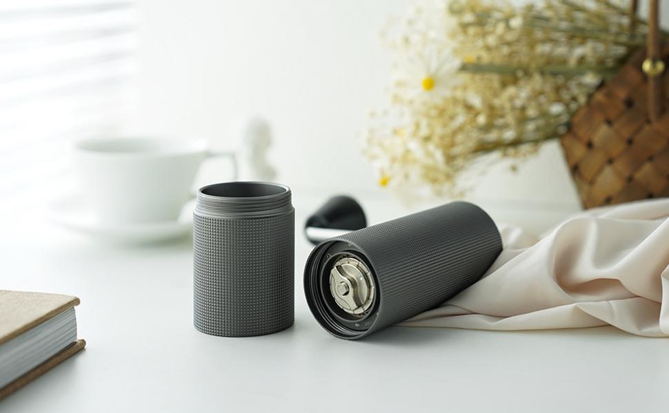 timemore coffee grinder