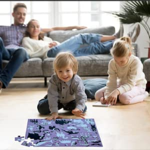 puzzles for kids pc jigsaw pieces ages  ravensburger puzzle mudpuppy girls year old up