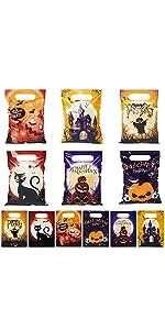 72Pack Halloween Bags Bulk B08ZSK4PNZ