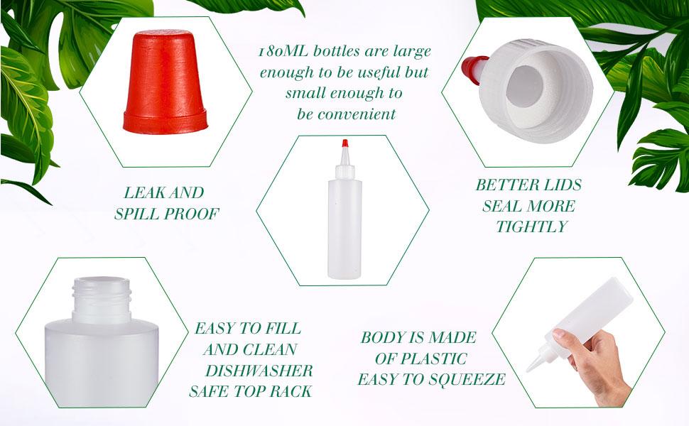 squeeze bottle