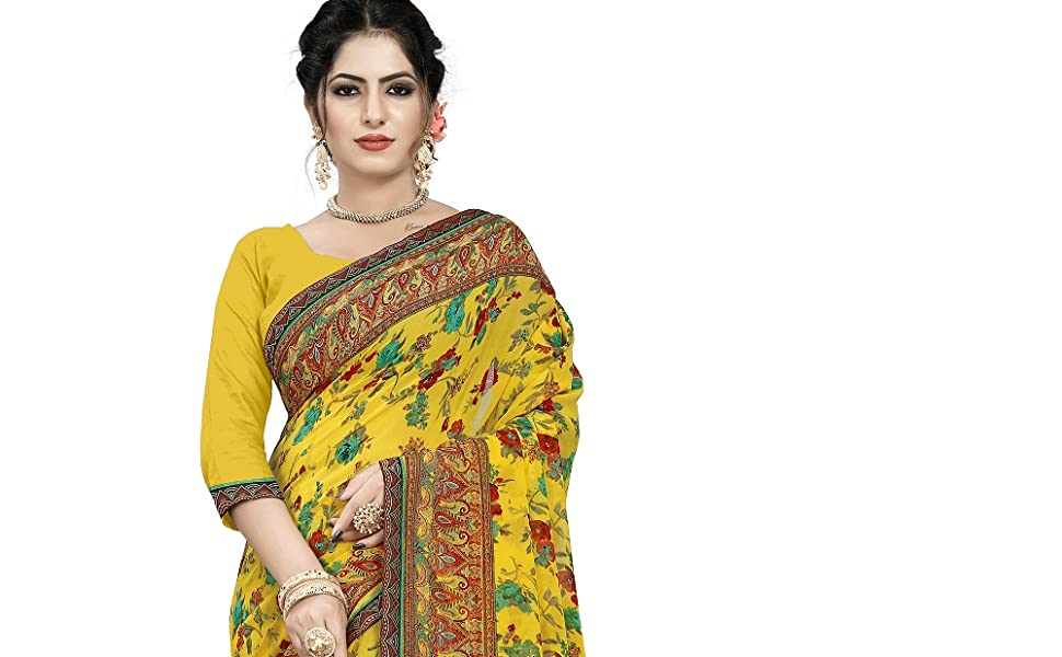 saree new collection 2021