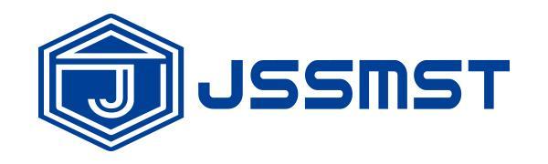 Jssmst safe box logo