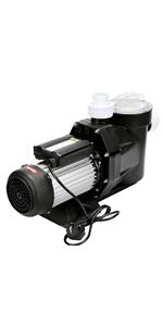 iMeshbean electric swimming pool pump