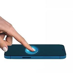 Verre trempé iPhone 12 / 12 Pro Usiphone