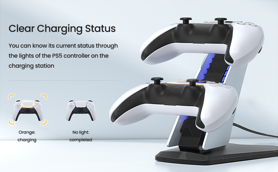 ps5 charger station