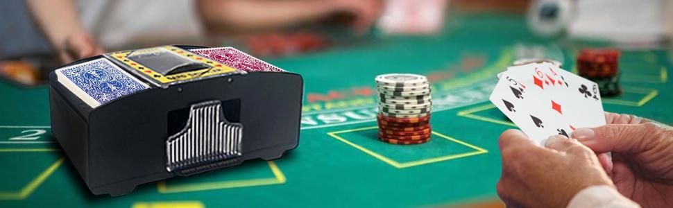 Card Shuffler (9)