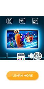 tv backlights H61821A1