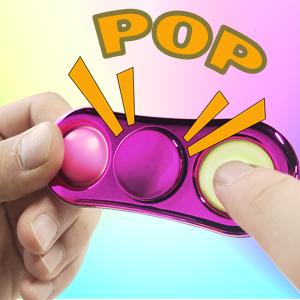 sensory toys adhd dimples for boys fidget spinner pop it simple dimple fidget popper