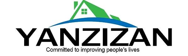 Our brand logo: YANZIZAN