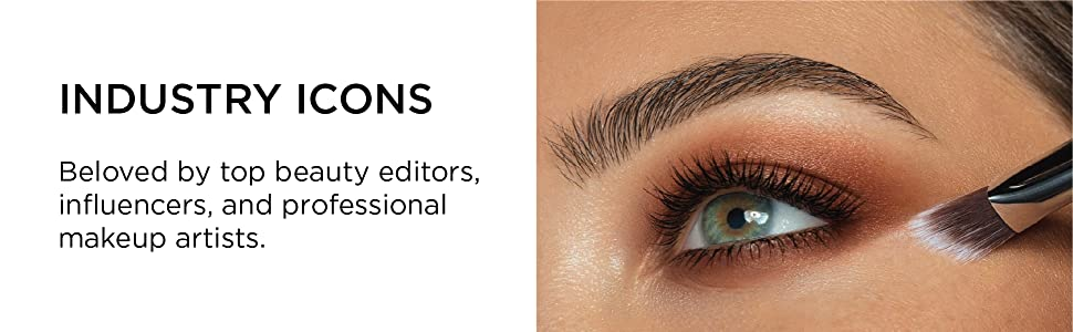 beloved by top beauty editors, influencers, and professional makeup artists