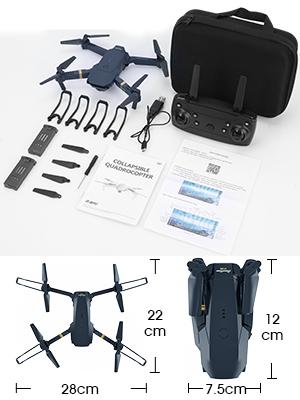 E58 drone