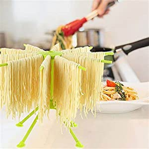 pasta drying rack collapsible