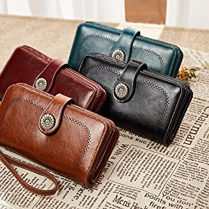 mother days gift wallet