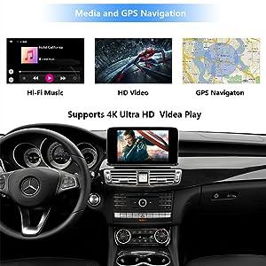 Carplay Android Box