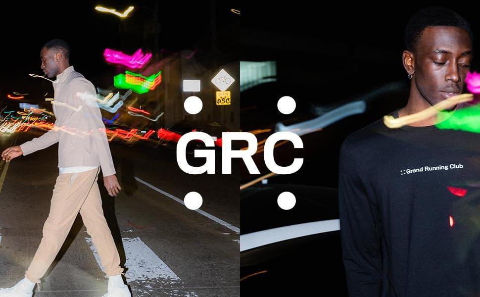 GRC Logo Banner