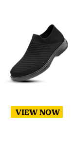 FitVille Wide Mens Slip on Loafers Walking Shoes