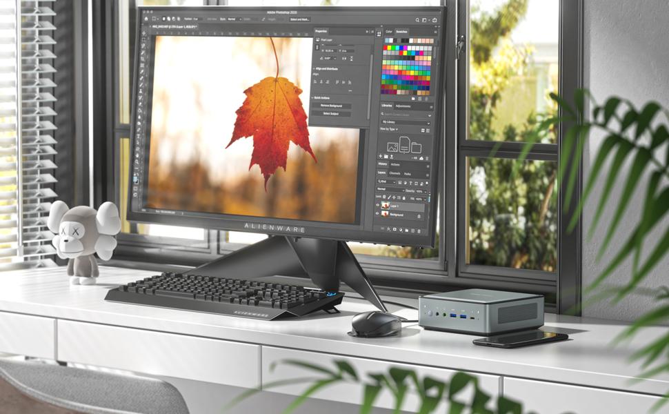 HM50 Mini PC