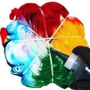 Tie-dye Popular Print