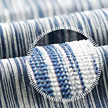 Breathability - The fabric to allow moisture to be transmitted through the material.