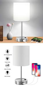 3way lamps table lamps for living room table top
