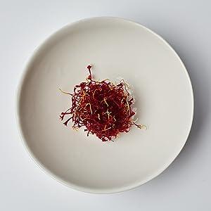 abruzo saffron stamens pistilli