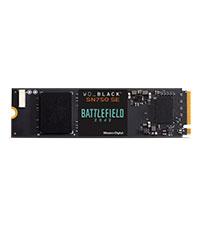 SN750, battlefield,
