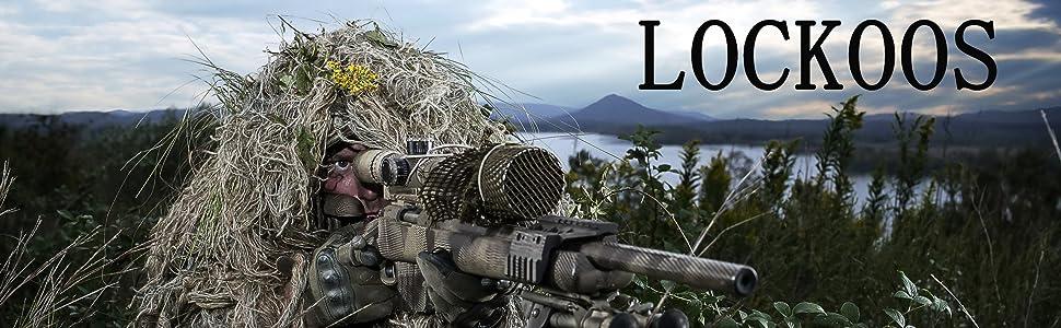 20MOA scope mount