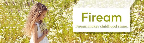 Fiream Brand