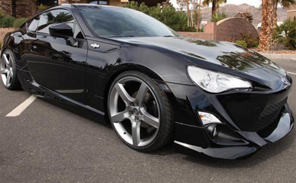 brz side markers