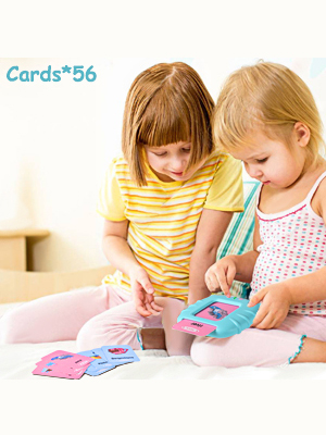 flash cards for toddlers 2-4 years