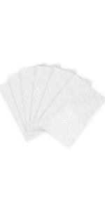 steam mop pads