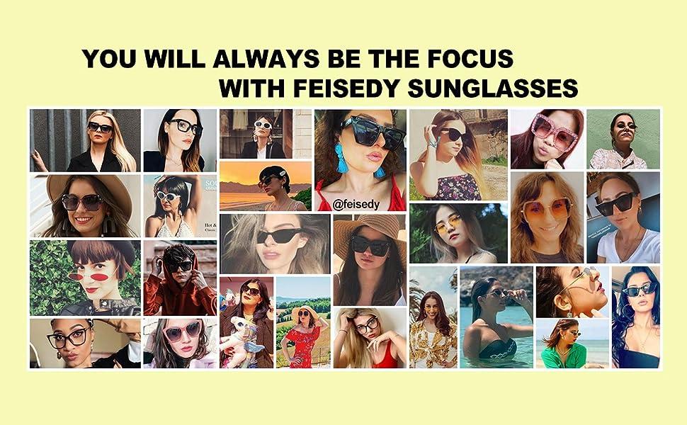 feisedy