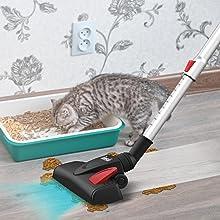 Corded Vacuum Cleaner