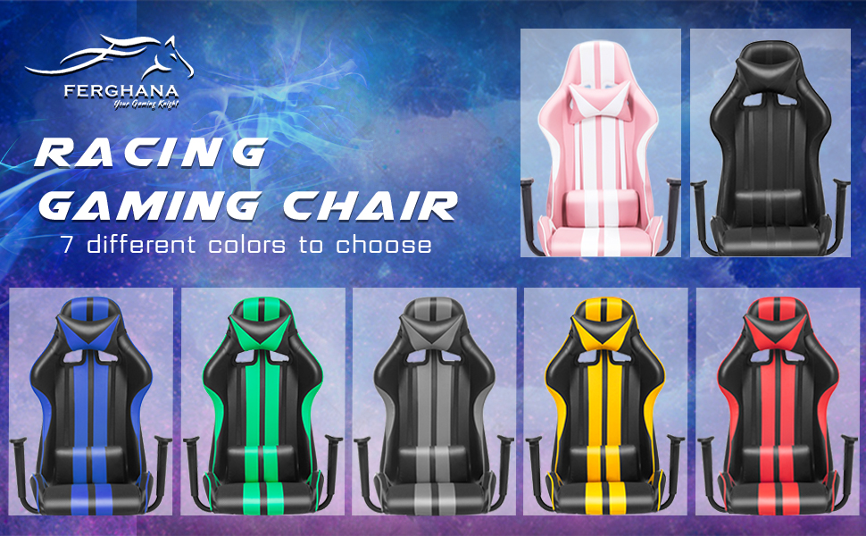 office chair gamer chair computer chair ergonomic chair silla gamer video game chairs