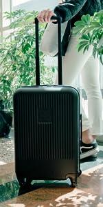 Luggage, meridian