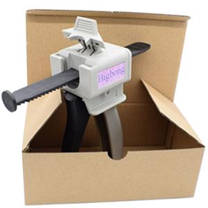 Bigbong 30cc 30ml 1-Part Single Liquid Handle Caulking Applicator Gun