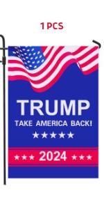 trump 2024 flag take america back