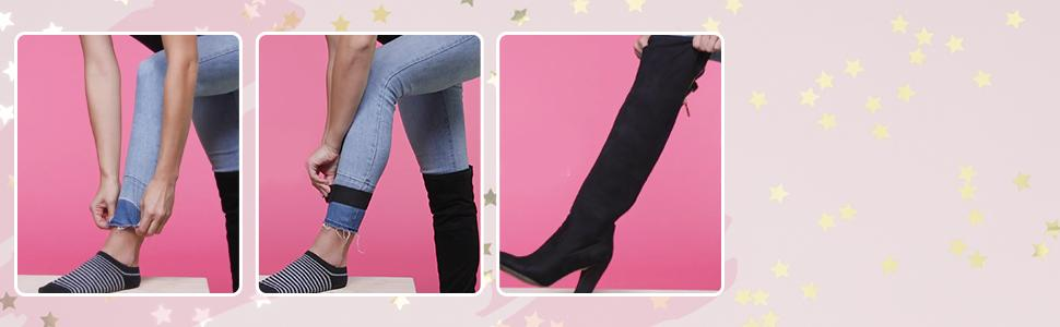 Boot Straps for Keeping Pants in Boots Solution Hollywood Fashion Secrets .