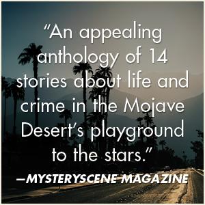 Praise from Mysteryscene Magazine