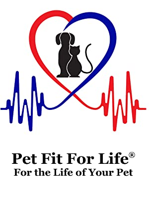 Pet Fit For Life Logo