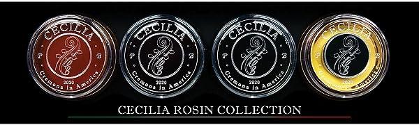 Cecilia Rosin Collection