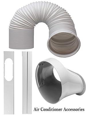 ac hose air conditioner window kit window sealing kit air conditioner hose portable ac hose