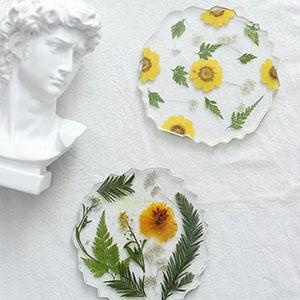 epoxy resin molds silicone