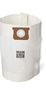 16-20 gallon suat bag