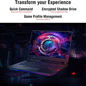 Transform Your Experience