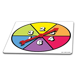 Classic Chutes & Ladders Spinners