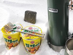 utensil sets, knife set, reusable utensils, camping cutlery set, camp utensil, camping cutlery