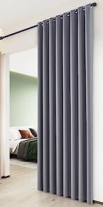 room divder curtain