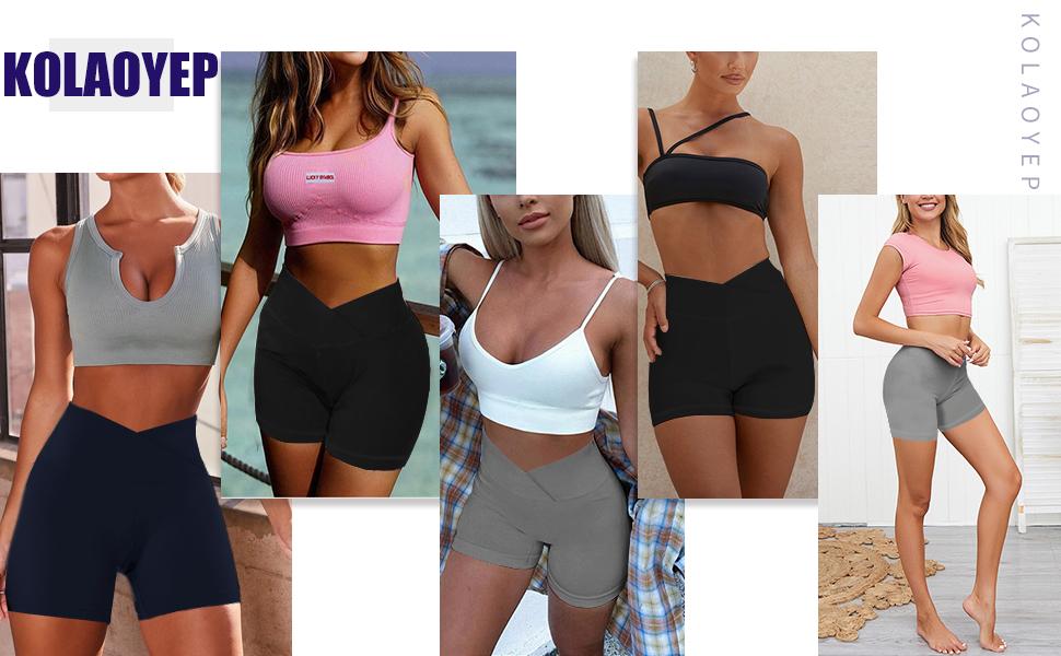 athletic gym shorts